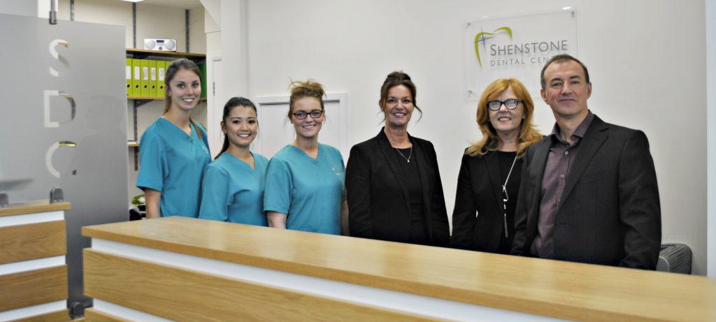 Litchfield Dentist - Dental Implants, Cosmetic Dentistry Shenstone Dental Team 2